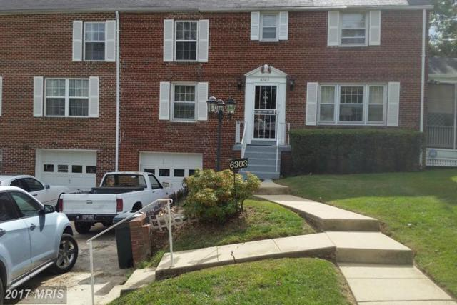 6303 Joslyn Place, Cheverly, MD 20785 (#PG9518555) :: LoCoMusings