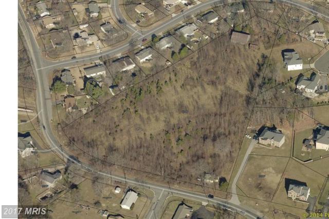 6560 Dower House Road, Upper Marlboro, MD 20772 (#PG9538153) :: LoCoMusings
