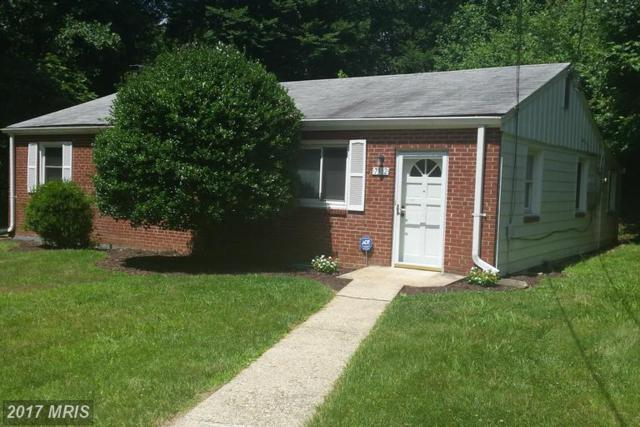 7902 Prince Georges Drive, Fort Washington, MD 20744 (#PG9713525) :: LoCoMusings