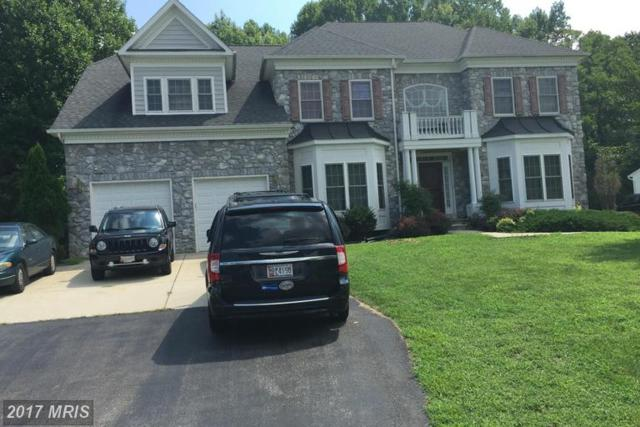 15017 Dahlia Drive, Bowie, MD 20721 (#PG9726383) :: LoCoMusings