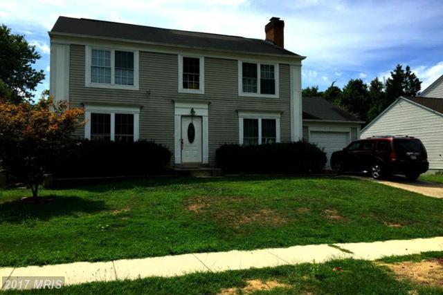 11711 Balsamwood Terrace, Laurel, MD 20708 (#PG9740002) :: LoCoMusings