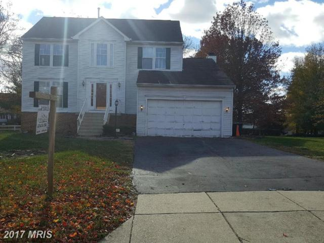 13103 Ringneck Court, Upper Marlboro, MD 20774 (#PG9813039) :: Pearson Smith Realty