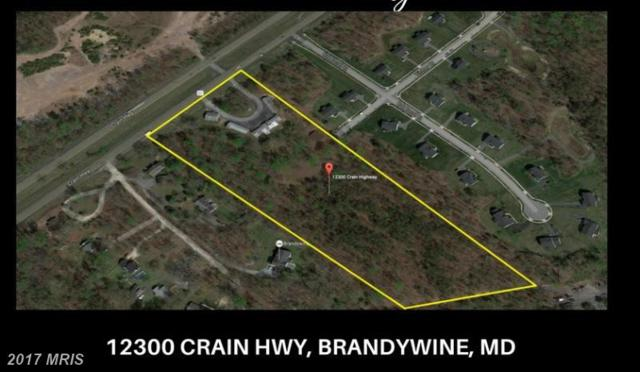 12300 Crain Highway, Brandywine, MD 20613 (#PG9816367) :: Pearson Smith Realty