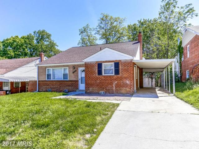1810 Porter Avenue, Suitland, MD 20746 (#PG9944699) :: Pearson Smith Realty
