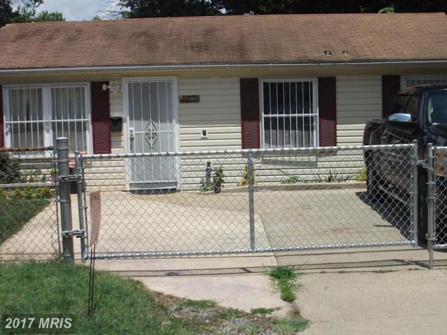 7202 Ridge Drive, Landover, MD 20785 (#PG9967172) :: Pearson Smith Realty