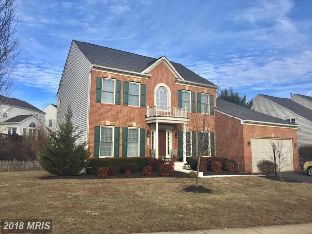 7285 Prices Cove Place, Gainesville, VA 20155 (#PW10143431) :: The Bob & Ronna Group