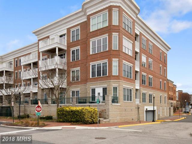 525 Belmont Bay Drive #305, Woodbridge, VA 22191 (#PW10150608) :: The Withrow Group at Long & Foster