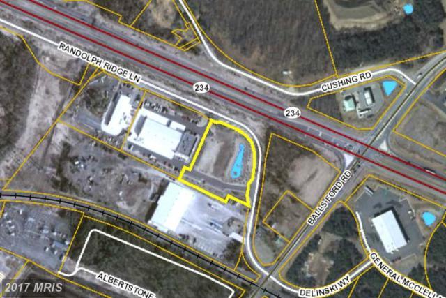 12321 Randolph Ridge Lane, Manassas, VA 20109 (#PW8186942) :: Pearson Smith Realty