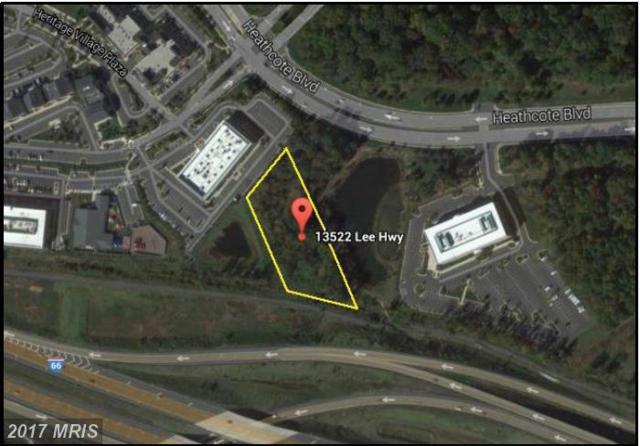 13522 Lee Highway, Gainesville, VA 20155 (#PW8411291) :: LoCoMusings
