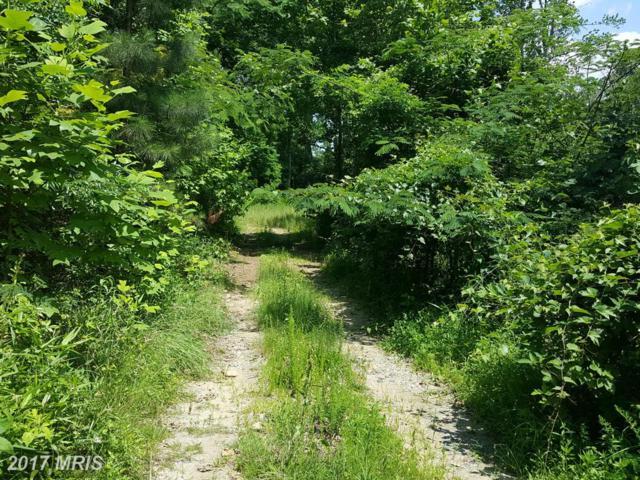 2001 Mellott Road, Woodbridge, VA 22191 (#PW9689428) :: Pearson Smith Realty