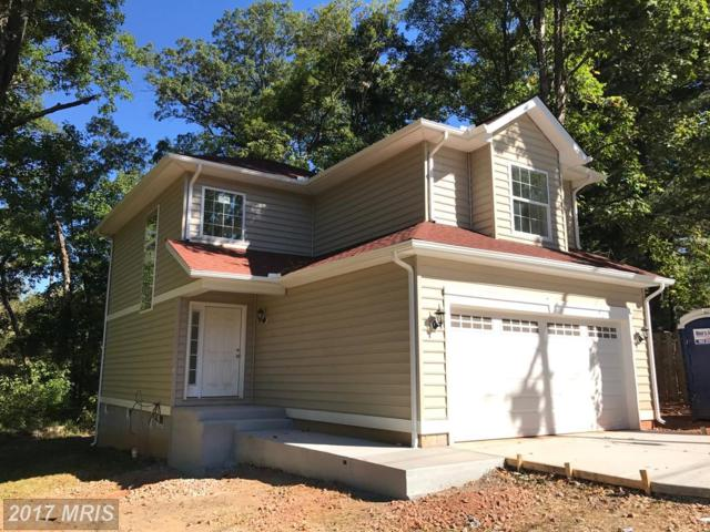 7442 Boundary Avenue, Manassas, VA 20111 (#PW9896858) :: LoCoMusings