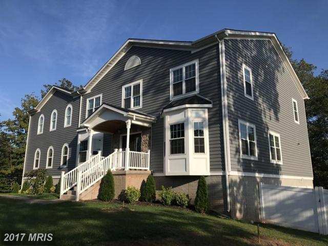 9317 Brentsville Road, Manassas, VA 20112 (#PW9982708) :: LoCoMusings