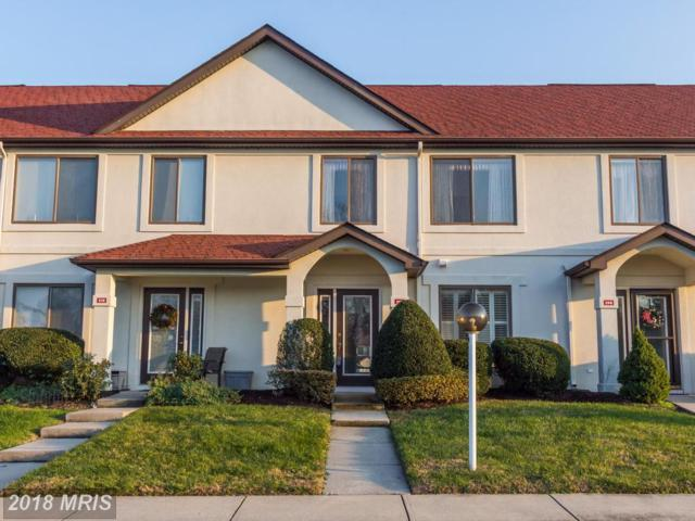 29-F Queen Mary Court, Chester, MD 21619 (#QA10115290) :: Pearson Smith Realty