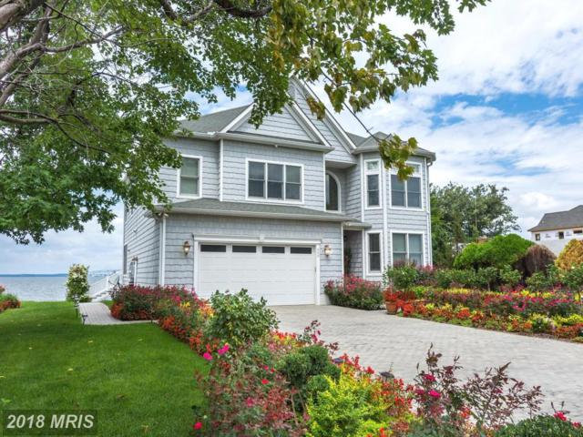 608 Bayside Drive, Stevensville, MD 21666 (#QA10265844) :: The Maryland Group of Long & Foster