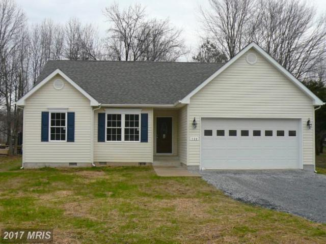 Deep Landing Road, Chestertown, MD 21620 (#QA8252401) :: The Gus Anthony Team