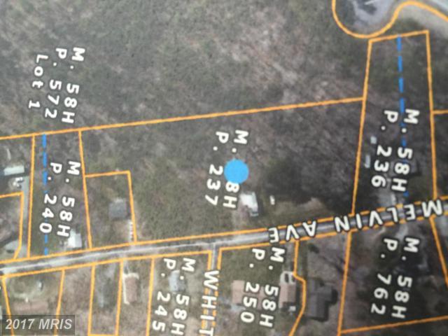 314 Melvin Avenue, Grasonville, MD 21638 (#QA9742841) :: Pearson Smith Realty