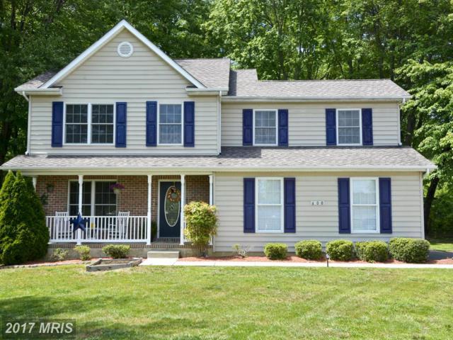 400 Romancoke Road, Stevensville, MD 21666 (#QA9948337) :: Pearson Smith Realty