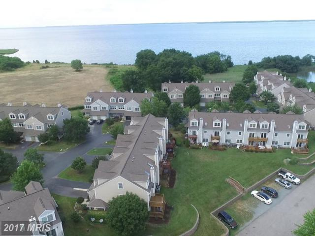 901 Auckland Way #901, Chester, MD 21619 (#QA9981163) :: Pearson Smith Realty