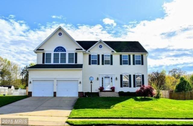 23603 Abraham Drive, Leonardtown, MD 20650 (#SM10198069) :: Bob Lucido Team of Keller Williams Integrity