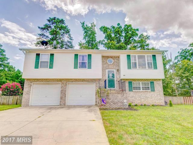 45881 Mourning Dove Court, Great Mills, MD 20634 (#SM9881294) :: Pearson Smith Realty