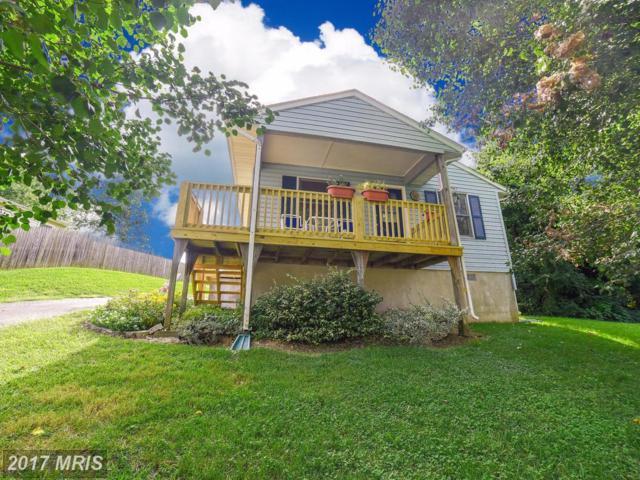 42221 Ridge Road, Mechanicsville, MD 20659 (#SM9975049) :: Pearson Smith Realty