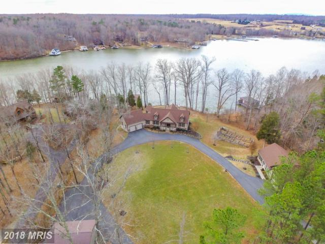 7606 Governors Point Lane, Unionville, VA 22567 (#SP10136418) :: The Bob & Ronna Group