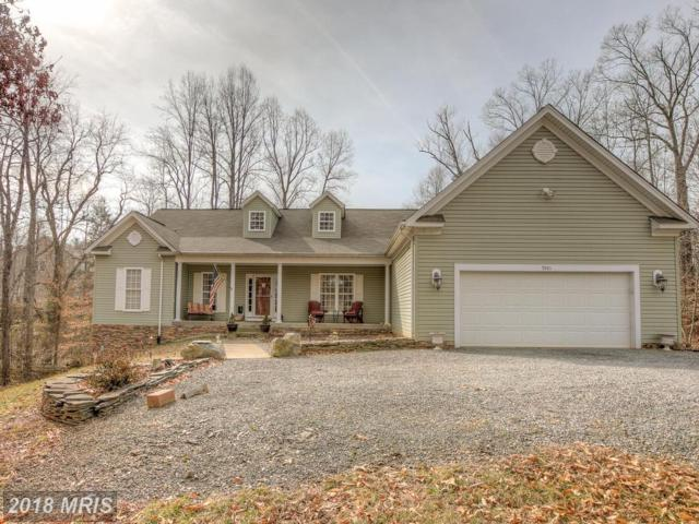5501 Oak Court, Mineral, VA 23117 (#SP10151788) :: The Gus Anthony Team