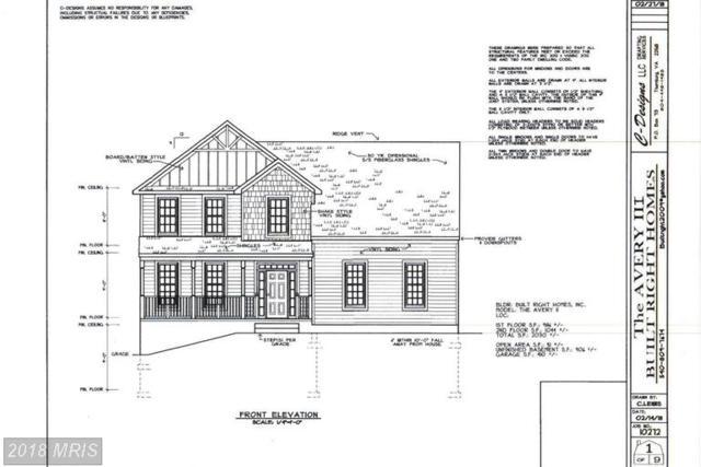 12209 Dell Way, Fredericksburg, VA 22407 (#SP10188915) :: Browning Homes Group