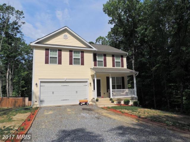 12820 Plantation Drive, Spotsylvania, VA 22551 (#SP9949016) :: Green Tree Realty