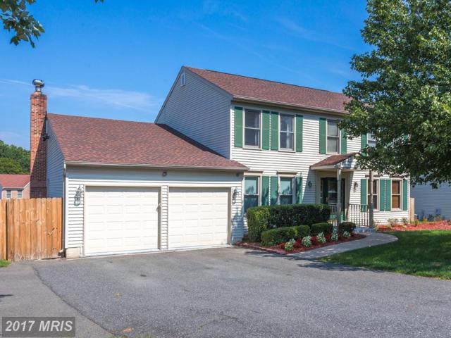 11 Sunnybrooke Lane, Stafford, VA 22554 (#ST10030643) :: LoCoMusings