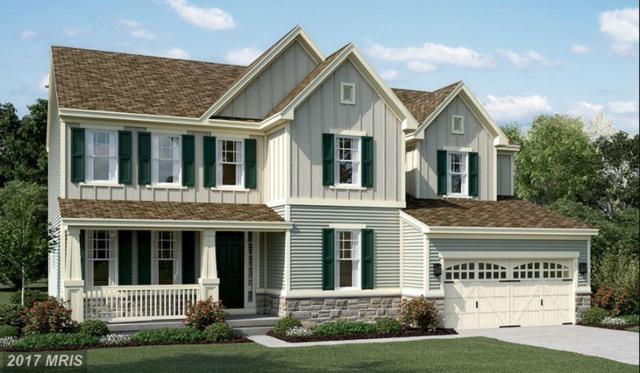 11 Lilac Court, Stafford, VA 22554 (#ST10038027) :: LoCoMusings