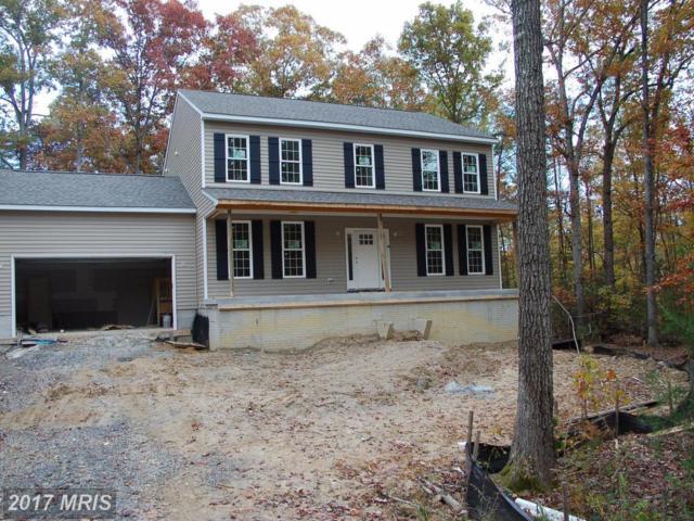 2 Hartwood Valley Court, Fredericksburg, VA 22406 (#ST10070300) :: Pearson Smith Realty