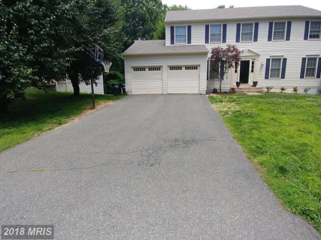 21 Summerwood Drive, Stafford, VA 22554 (#ST10240395) :: Bob Lucido Team of Keller Williams Integrity