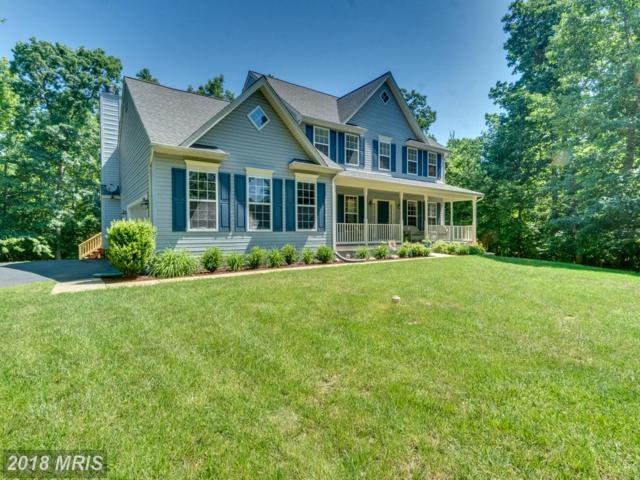 89 Gentle Breeze Circle, Fredericksburg, VA 22406 (#ST10263654) :: Bob Lucido Team of Keller Williams Integrity