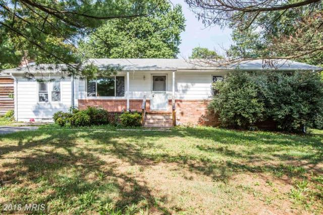 602 Edwards Drive, Fredericksburg, VA 22405 (#ST10292540) :: The Maryland Group of Long & Foster