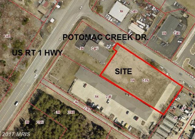 Potomac Creek, Fredericksburg, VA 22405 (#ST8671442) :: Pearson Smith Realty
