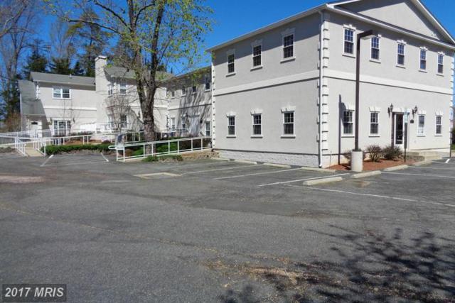 1229 Garrisonville Road, Stafford, VA 22556 (#ST9616900) :: LoCoMusings