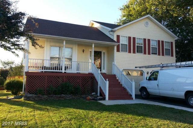 22 Riverton Drive, Stafford, VA 22556 (#ST9791087) :: LoCoMusings