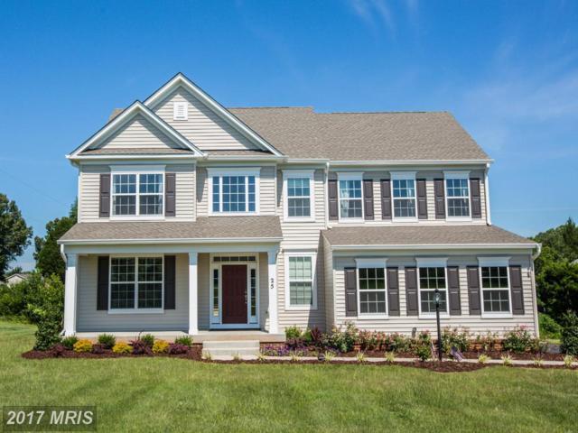 Cranes Bluff Ct., Fredericksburg, VA 22405 (#ST9816384) :: Pearson Smith Realty