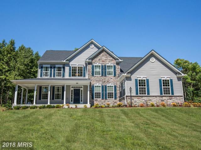 0 Saratoga Woods Ln., Stafford, VA 22556 (#ST9816399) :: Keller Williams Pat Hiban Real Estate Group