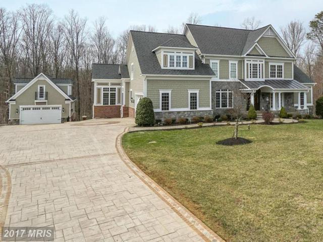 35 Brandy Hills Lane, Fredericksburg, VA 22406 (#ST9894476) :: LoCoMusings