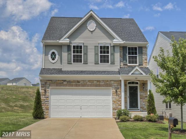 50 Egret Court, Stafford, VA 22554 (#ST9980061) :: Pearson Smith Realty