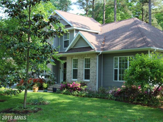 1023 Monroe Avenue, Saint Michaels, MD 21663 (#TA10217209) :: RE/MAX Coast and Country
