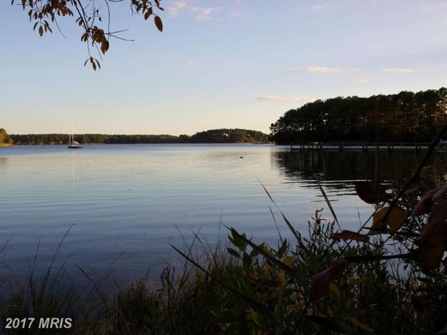 PARCEL 49 Cooper Point Road, Bozman, MD 21612 (#TA9535829) :: Pearson Smith Realty