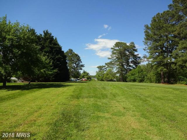 Deep Harbour Farm Road, Sherwood, MD 21665 (#TA9935615) :: RE/MAX Coast and Country