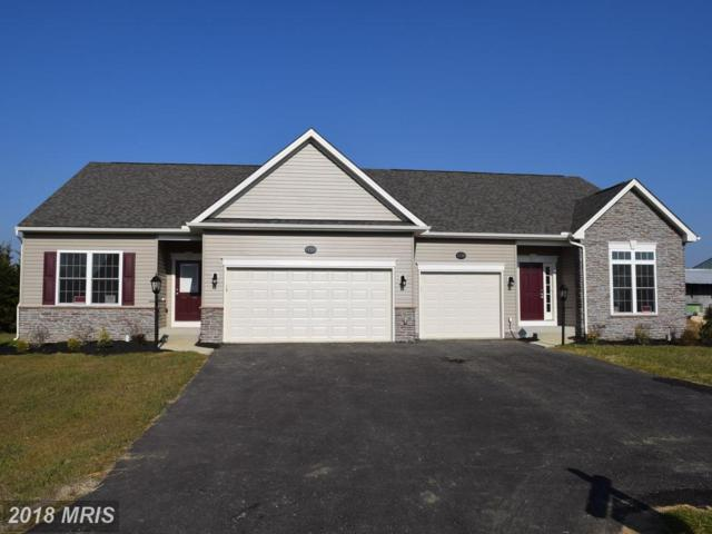 17965 Constitution Circle, Hagerstown, MD 21740 (#WA10035101) :: Pearson Smith Realty
