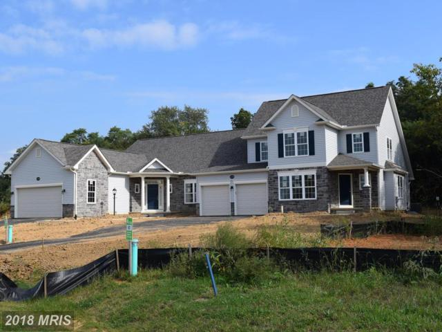 13928 Patriot Way, Hagerstown, MD 21740 (#WA10035446) :: Pearson Smith Realty