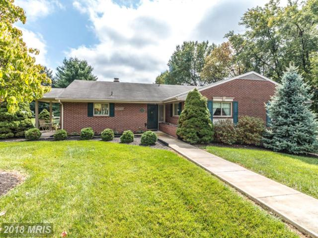 30 Redwood Drive, Hagerstown, MD 21740 (#WA10045395) :: Pearson Smith Realty