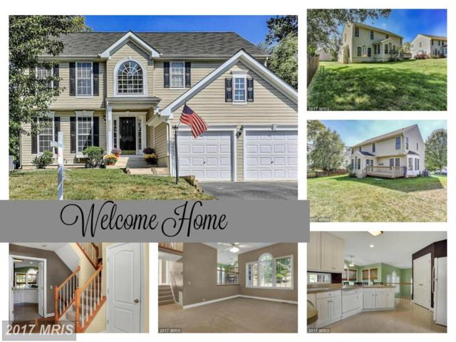 20512 Woodbridge Drive, Hagerstown, MD 21742 (#WA10062700) :: The Gus Anthony Team