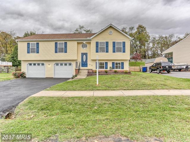 82 Byron Drive, Smithsburg, MD 21783 (#WA10074679) :: Pearson Smith Realty